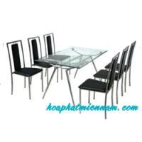 Bộ bàn ăn B51 + G51